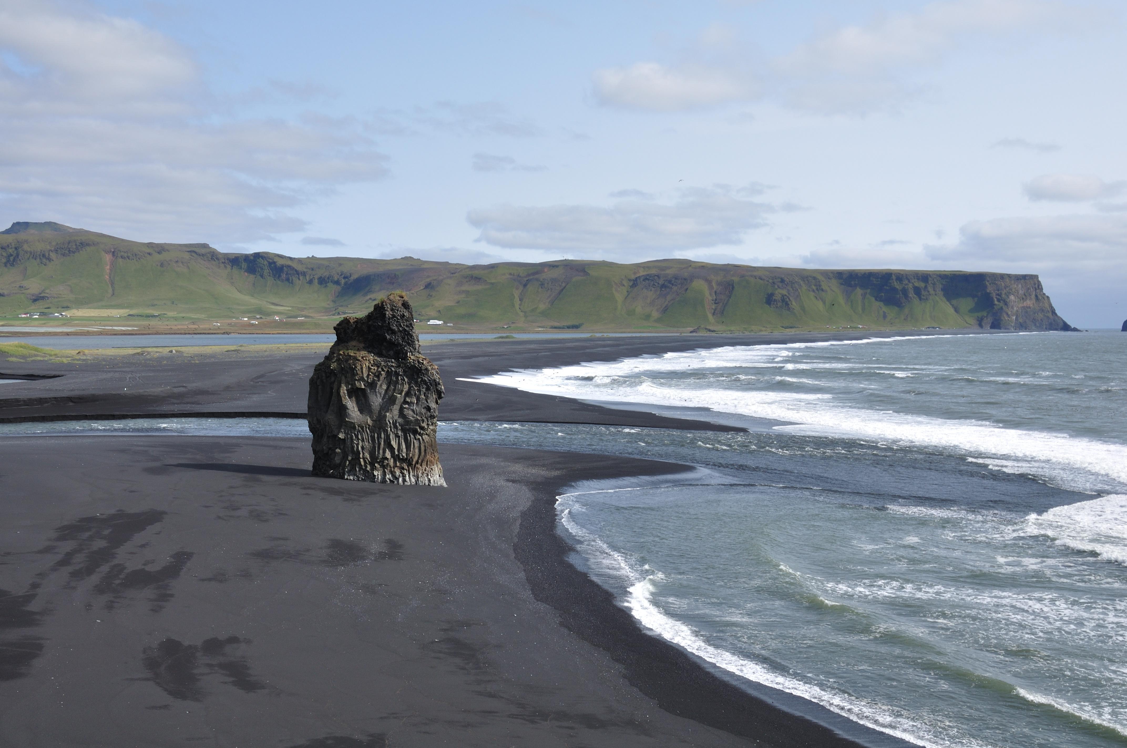 アイスランド旅行記 ④
