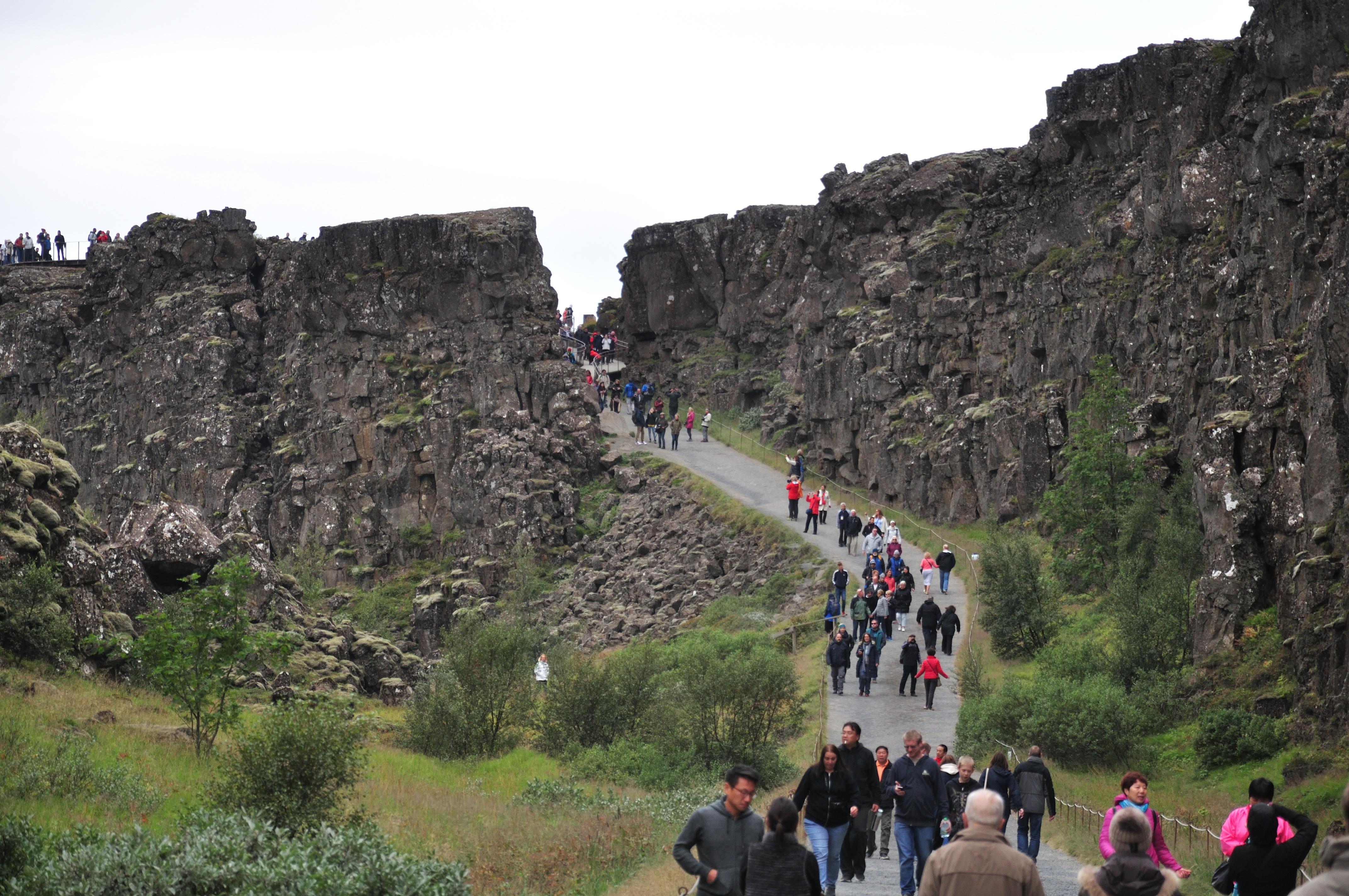 アイスランド旅行記 ⑤