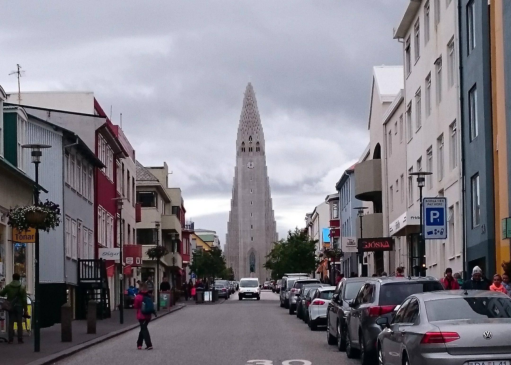 アイスランド旅行記 ⑥