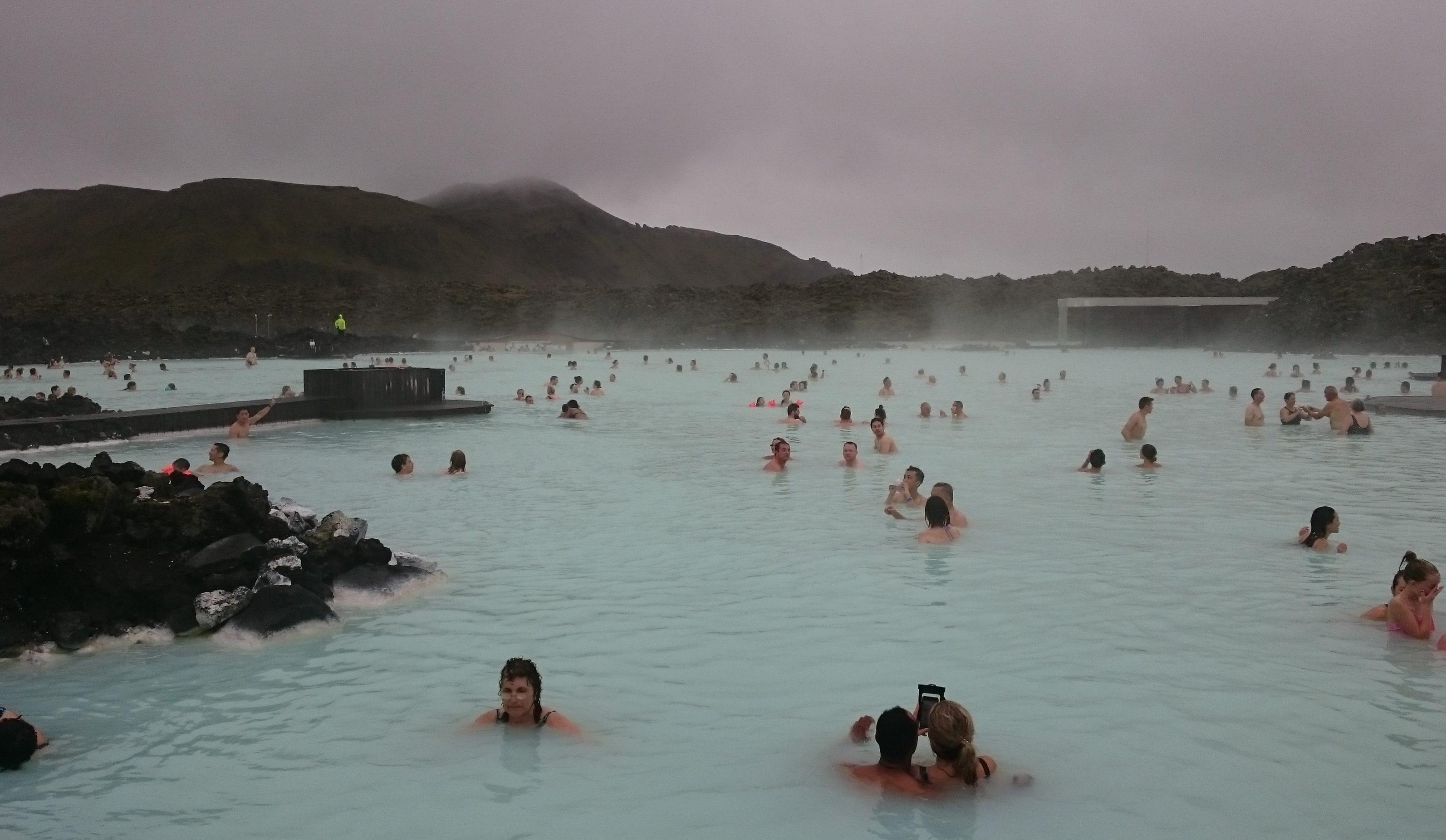 アイスランド旅行記 ⑦