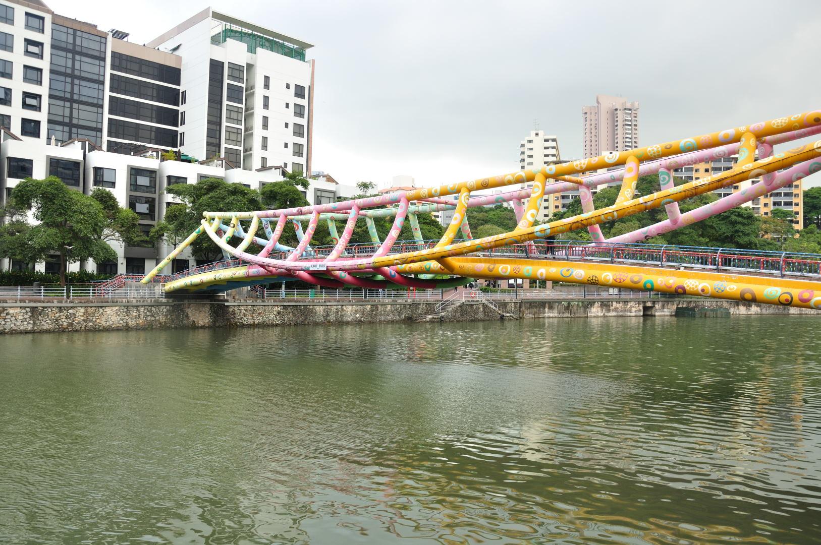 シンガポール旅行記①