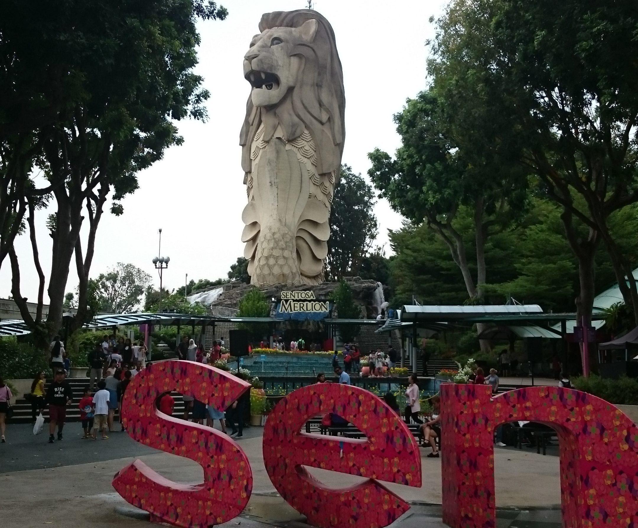 シンガポール旅行記③