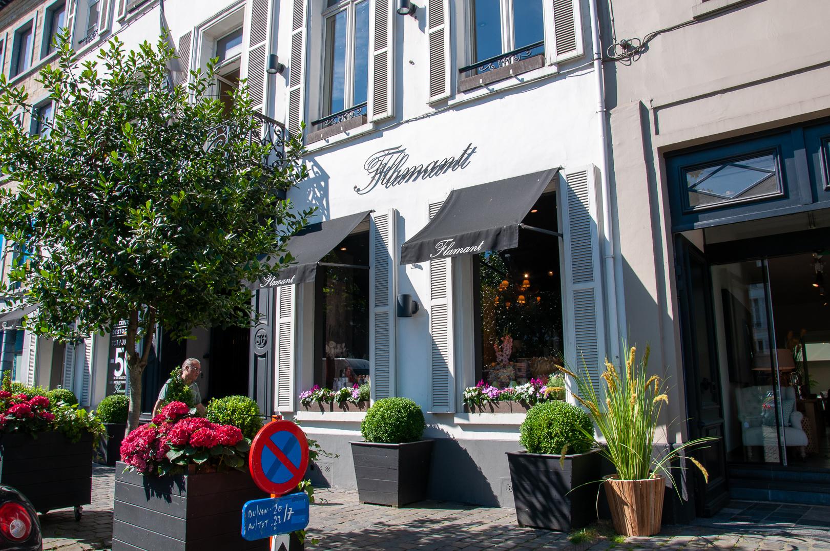 2016スイス・ベルギー旅行③